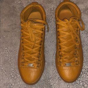 Sneaker Pelle S.Gomm